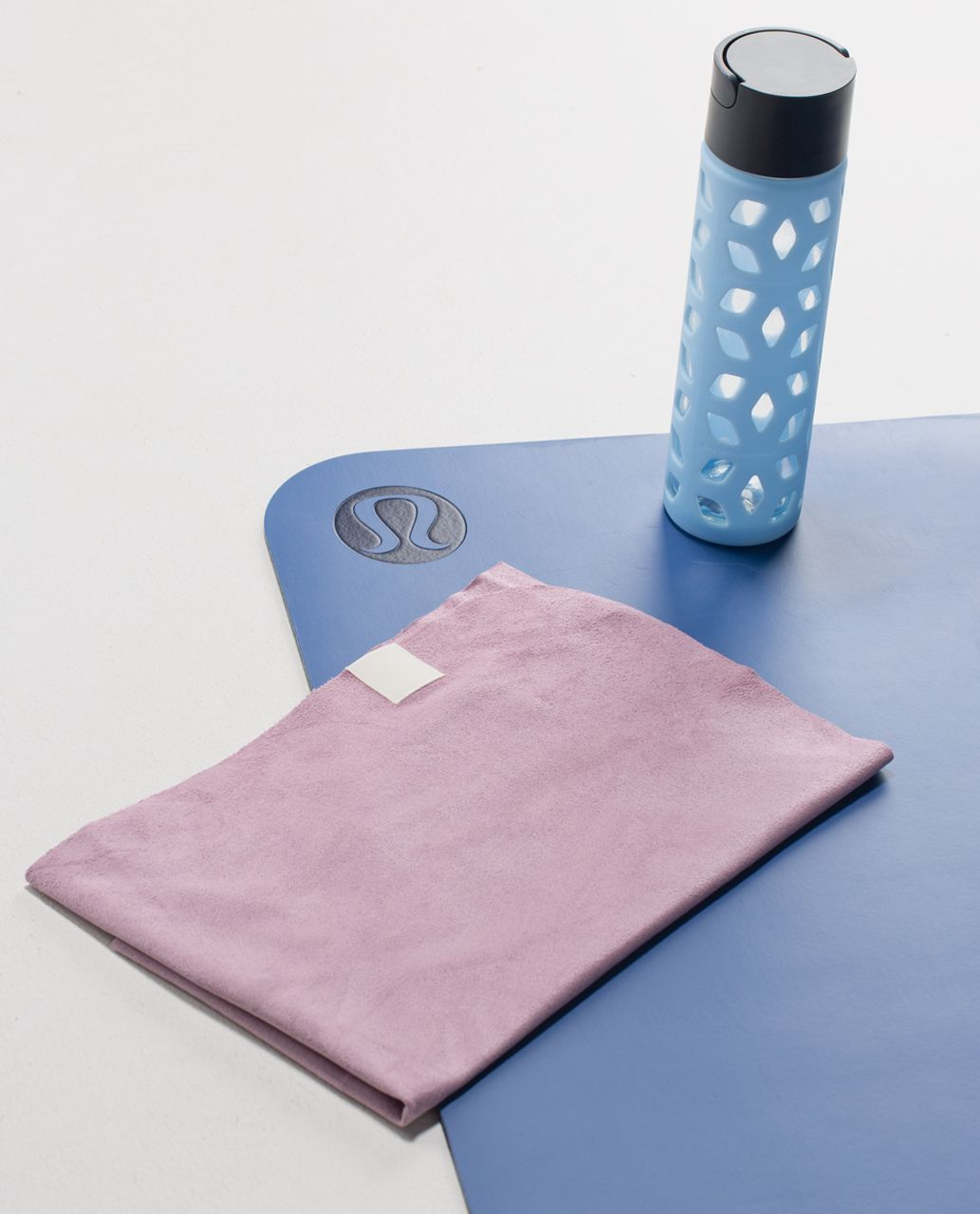 Lululemon The (Small) Towel - Mauvelous