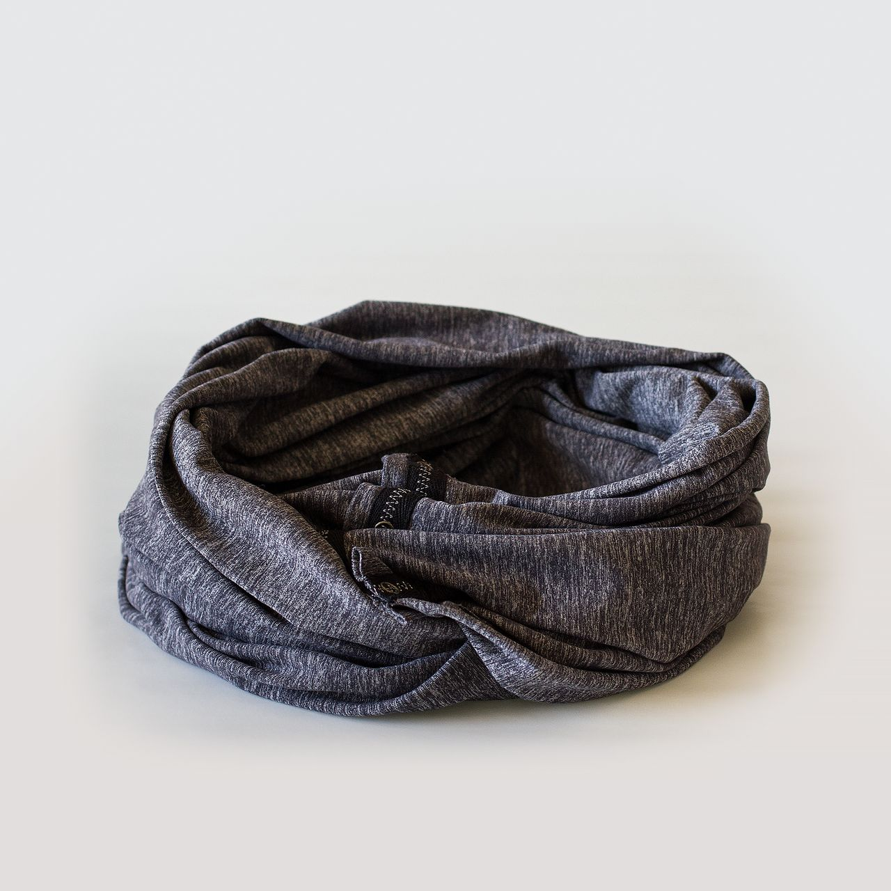 Lululemon Vinyasa Scarf - Static Coal (Second Release)