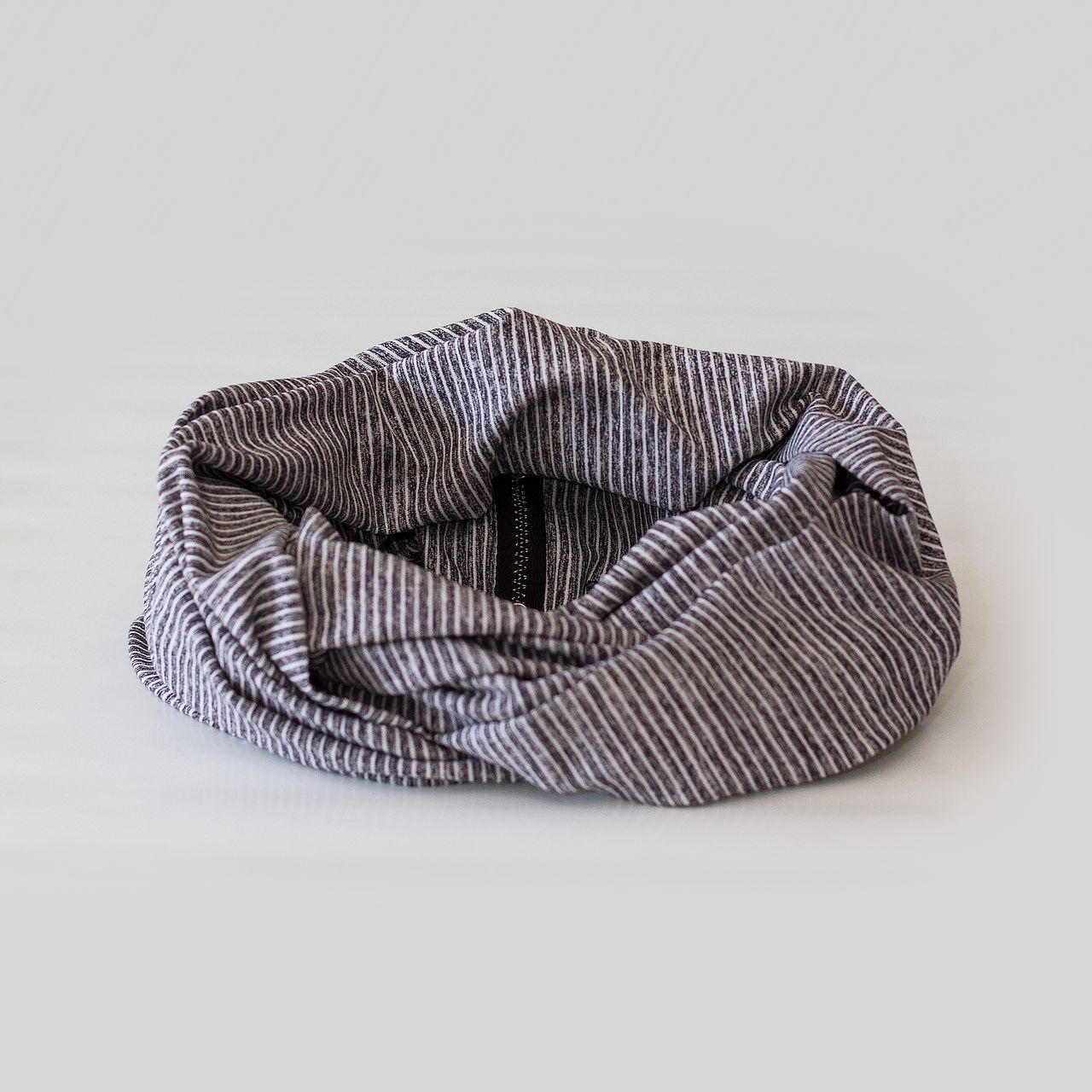 Lululemon Vinyasa Scarf - Static Wave