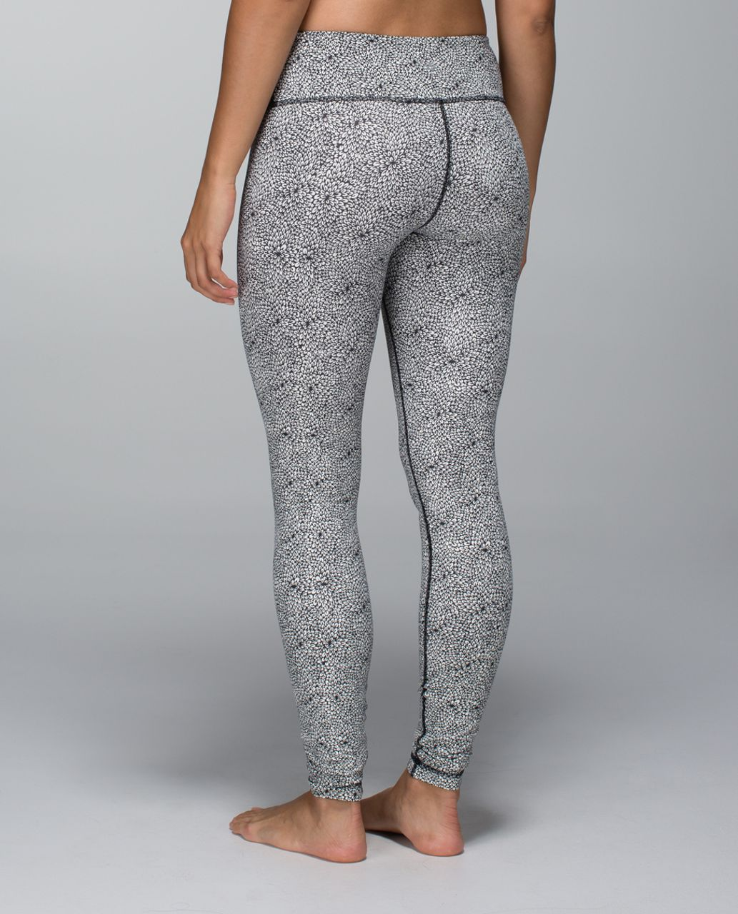 29a184404b4633 Lululemon Wunder Under Pant - Plush Petal Deep Coal Ghost - lulu fanatics