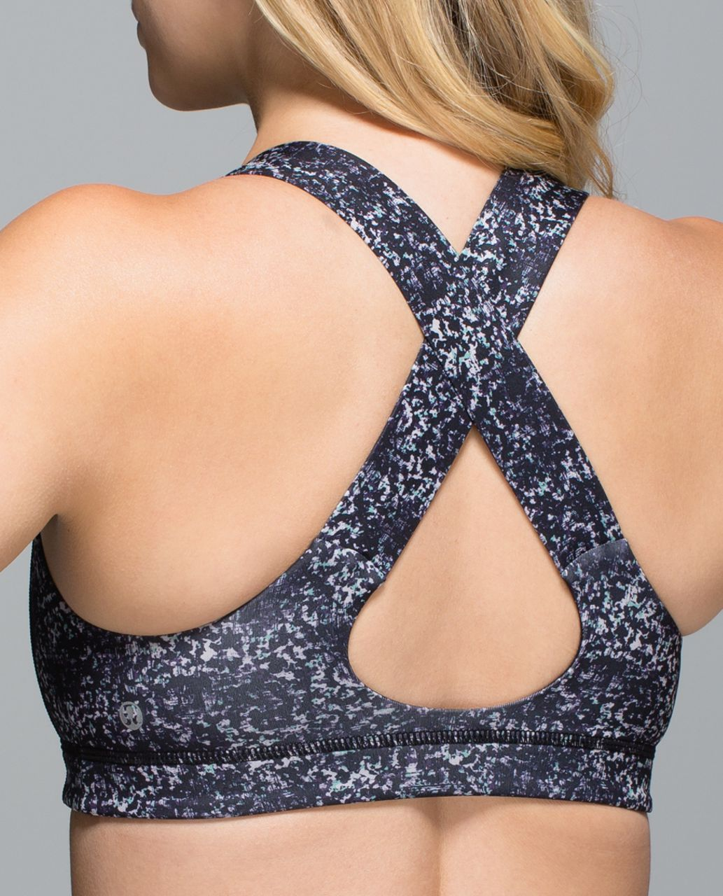 Lululemon All Sport Bra - Rocky Road Sand Dune Ground