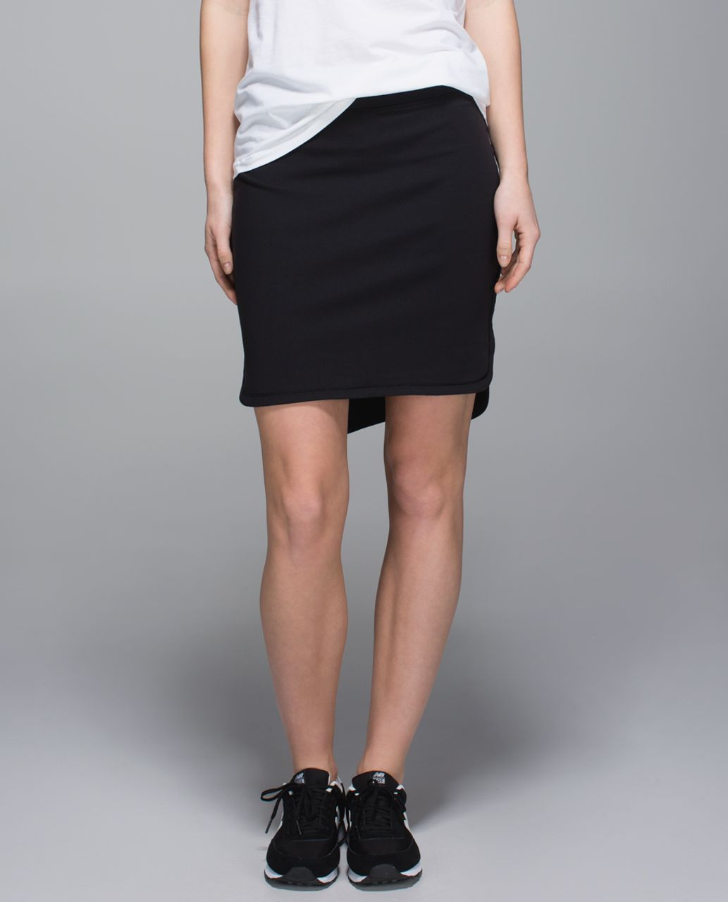 Lululemon City Skirt - Black