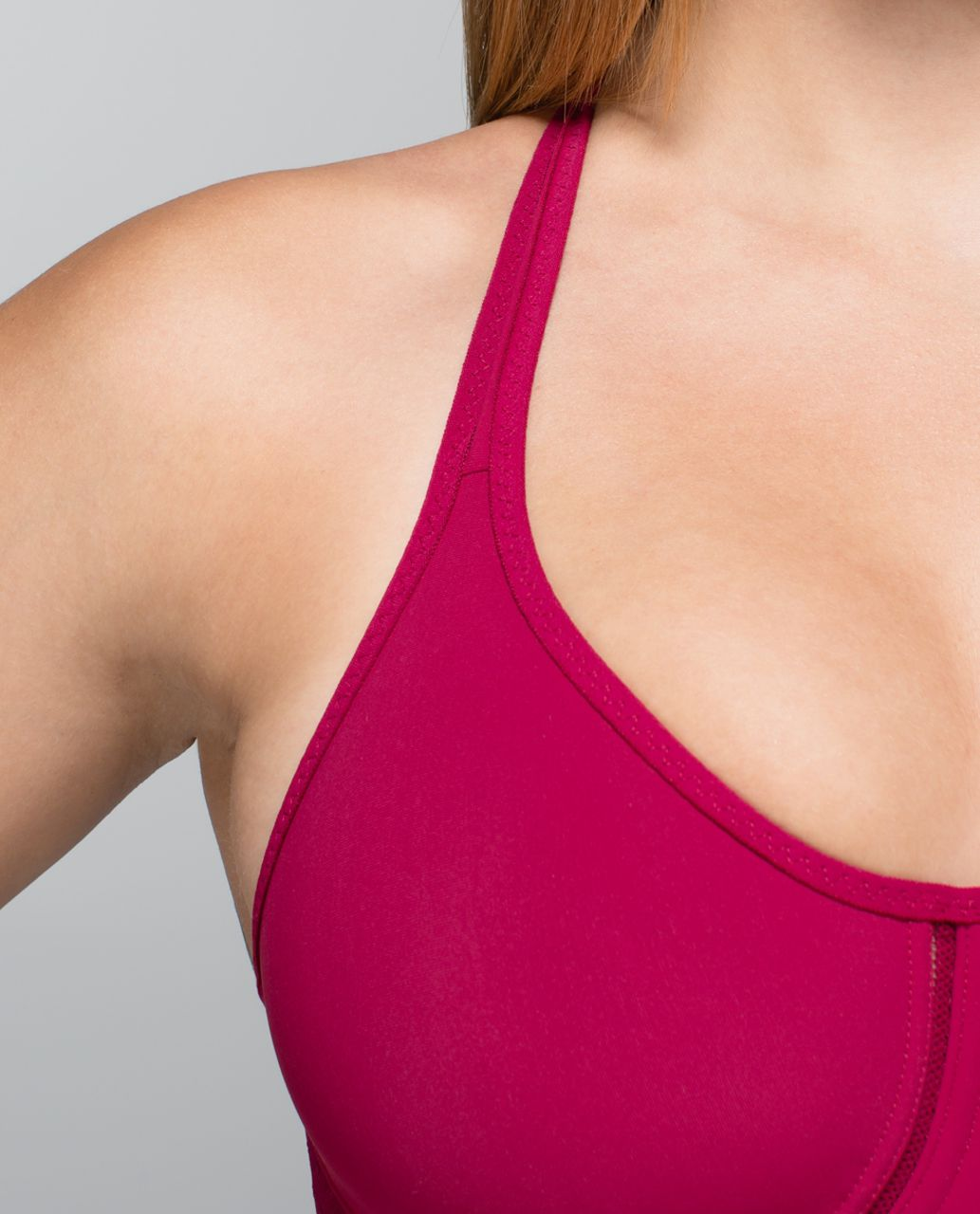 Lululemon Boob Wired Bra - Bumble Berry