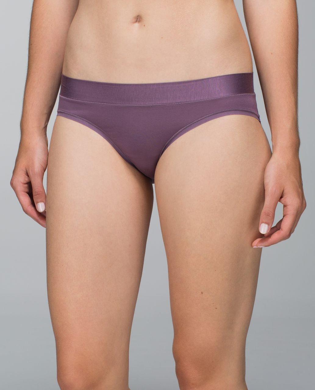 Lululemon Mula Bandhawear Bikini - Purple Fog