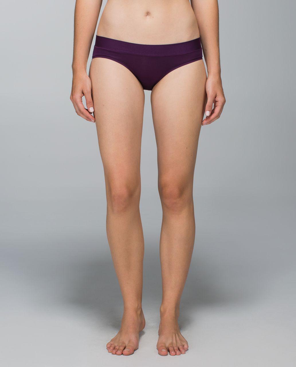 Lululemon Mula Bandhawear Bikini - Berry Yum Yum