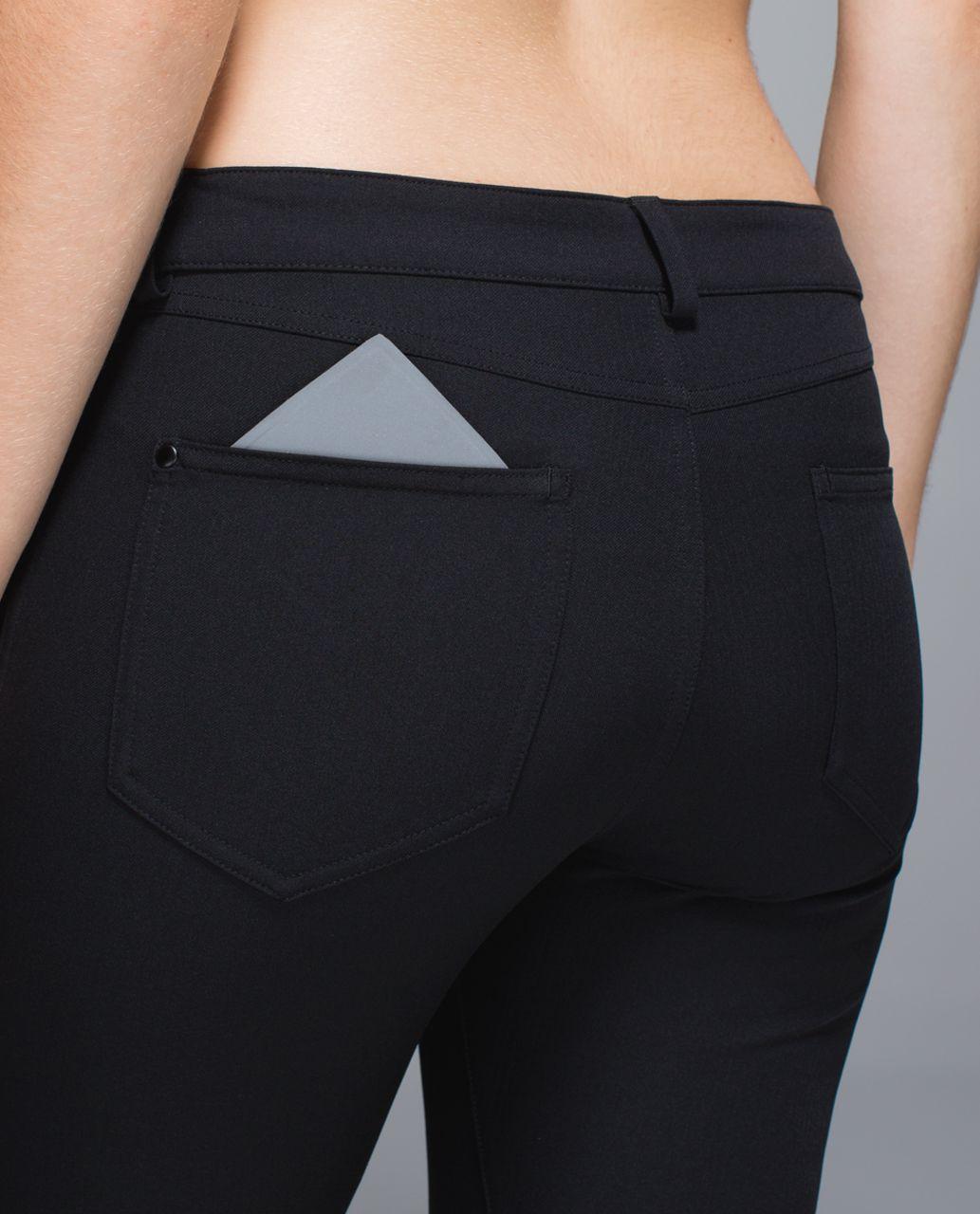 Lululemon Everyday Pant - Black