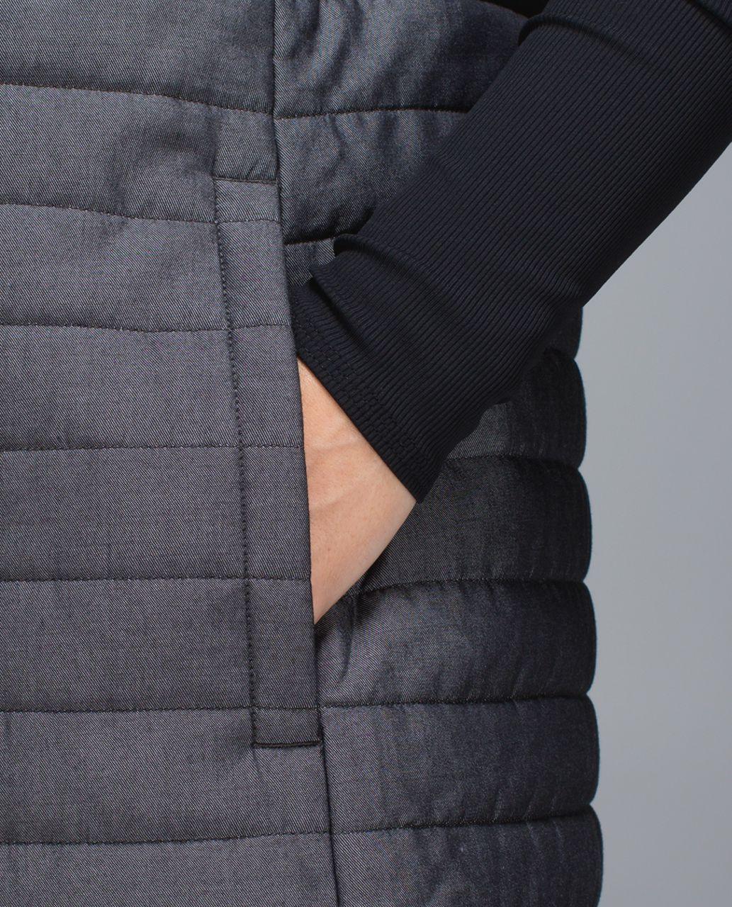 Lululemon Everything She Wants Vest - Black