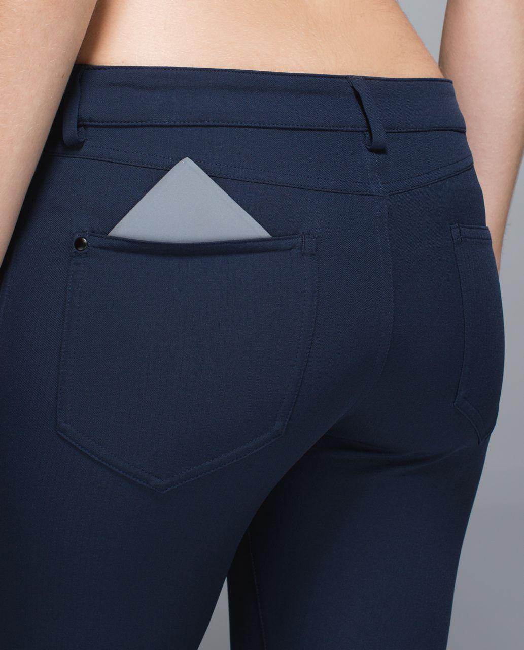 Lululemon Everyday Pant - Inkwell