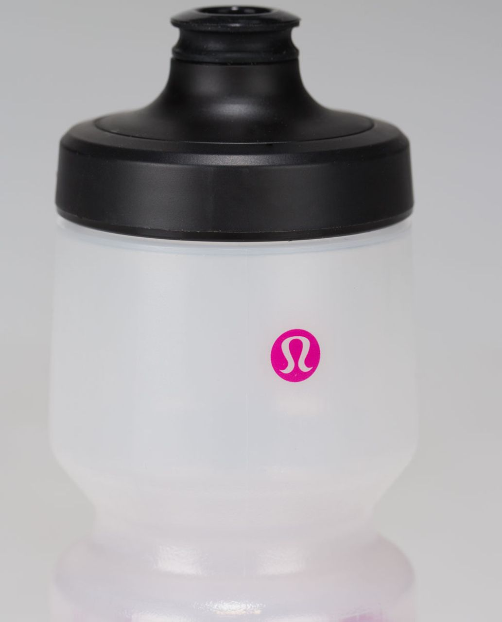 Lululemon Purist Cycling Water Bottle - Inky Floral Bumbleberry