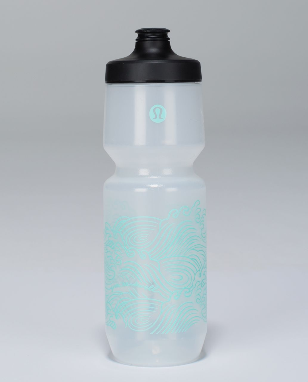 Lululemon Purist Cycling Water Bottle - You're Swell Blue