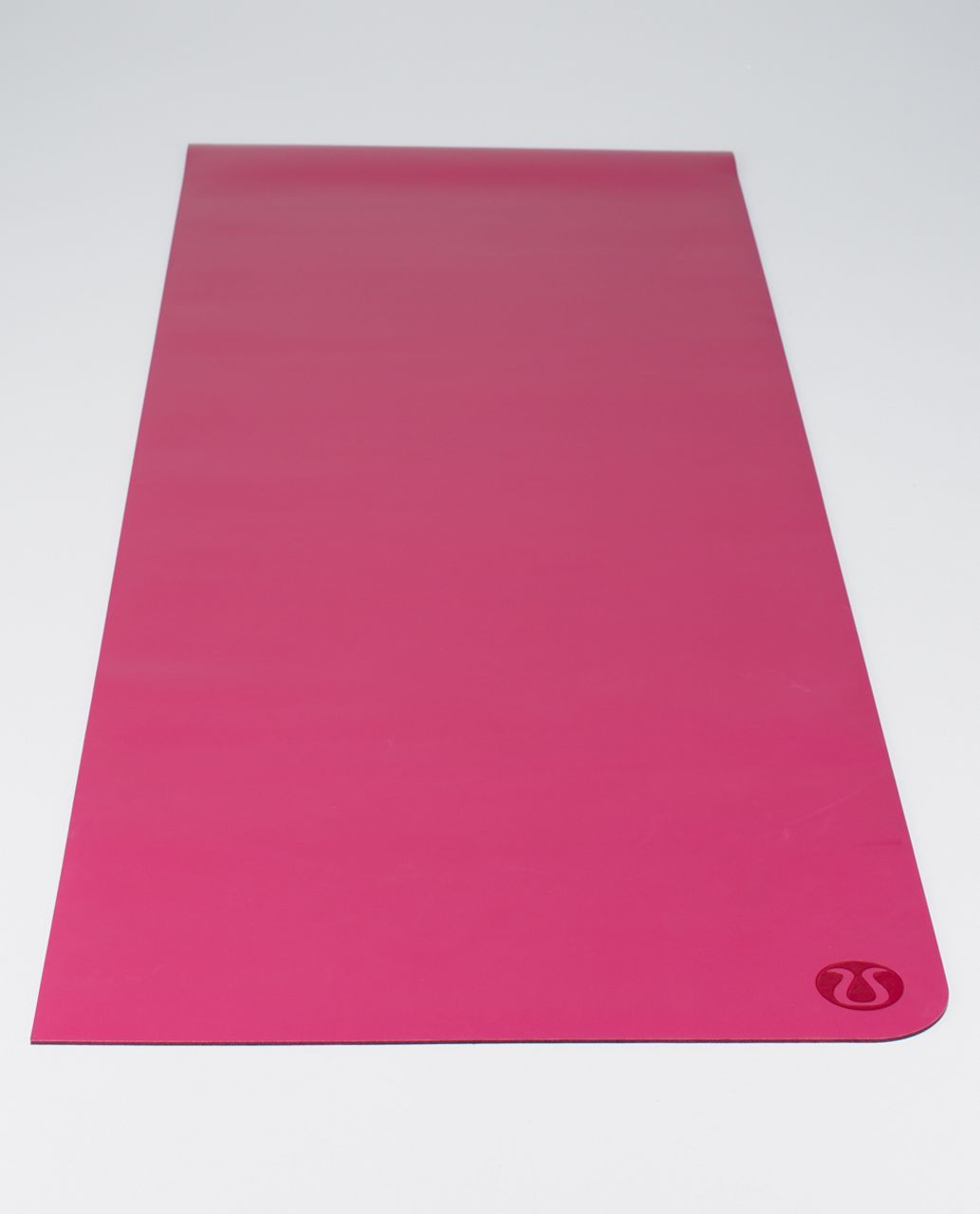 Lululemon The Mat - Bumble Berry / Bumble Berry / Bordeaux Drama