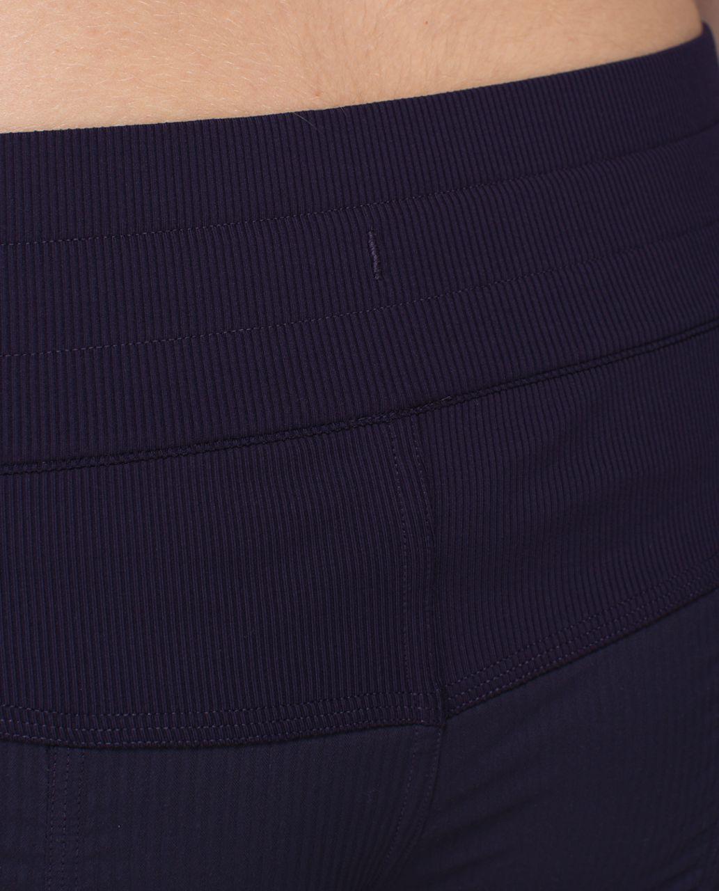 Lululemon Studio Pant II *Unlined (Regular) - Black Grape