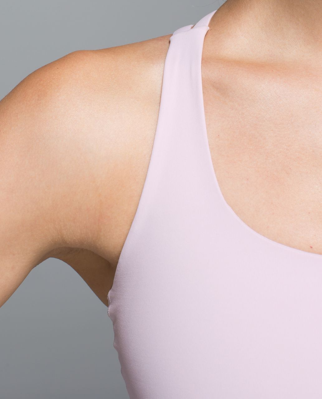 Lululemon Energy Bra - Neutral Blush