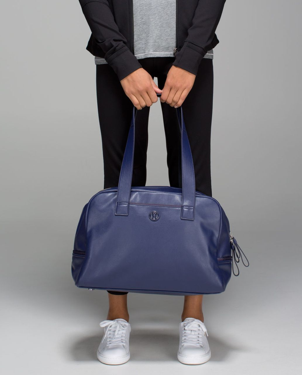Lululemon Urban Sanctuary Bag - Nightfall / Deep Coal