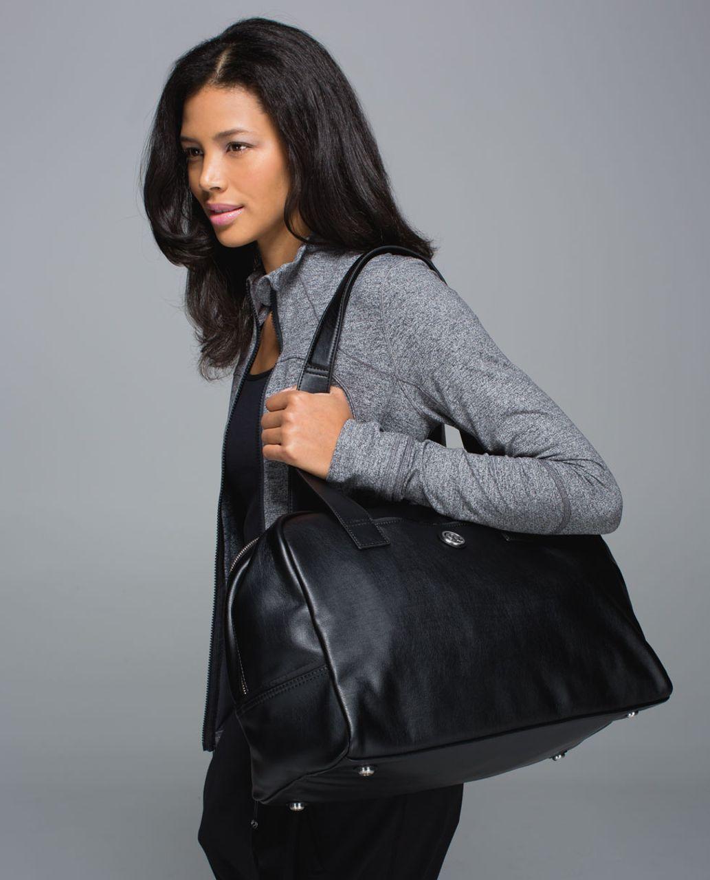 Lululemon Urban Sanctuary Bag (First Release) - Black