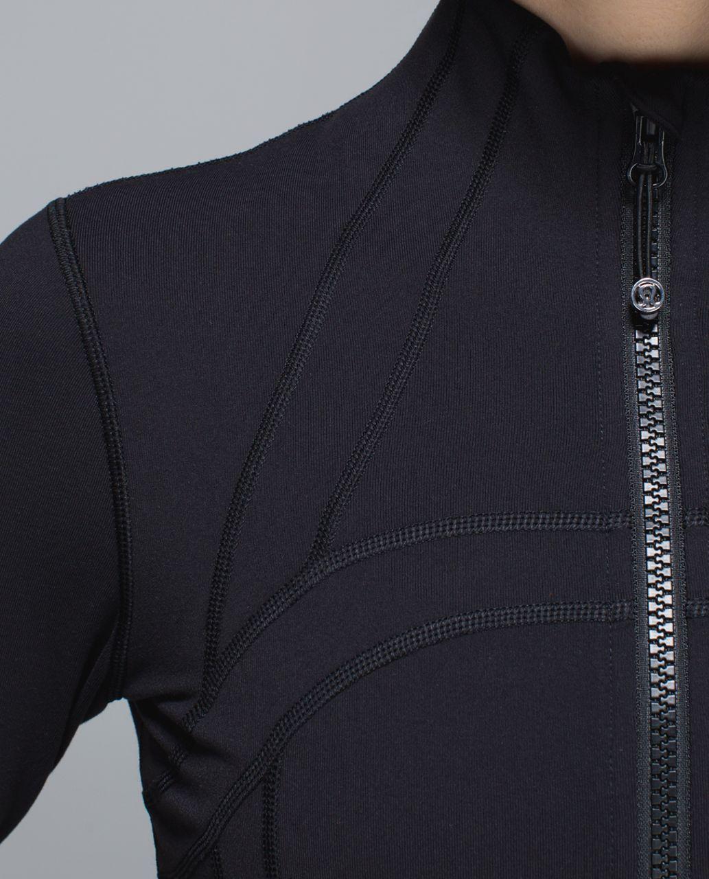 Lululemon Define Jacket - Black (First Release)