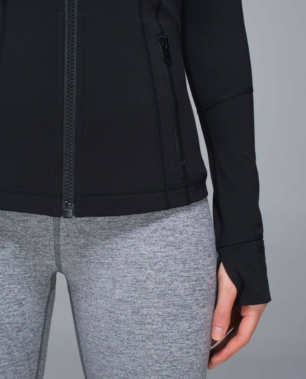 Lululemon Define Jacket - Black (First Release)