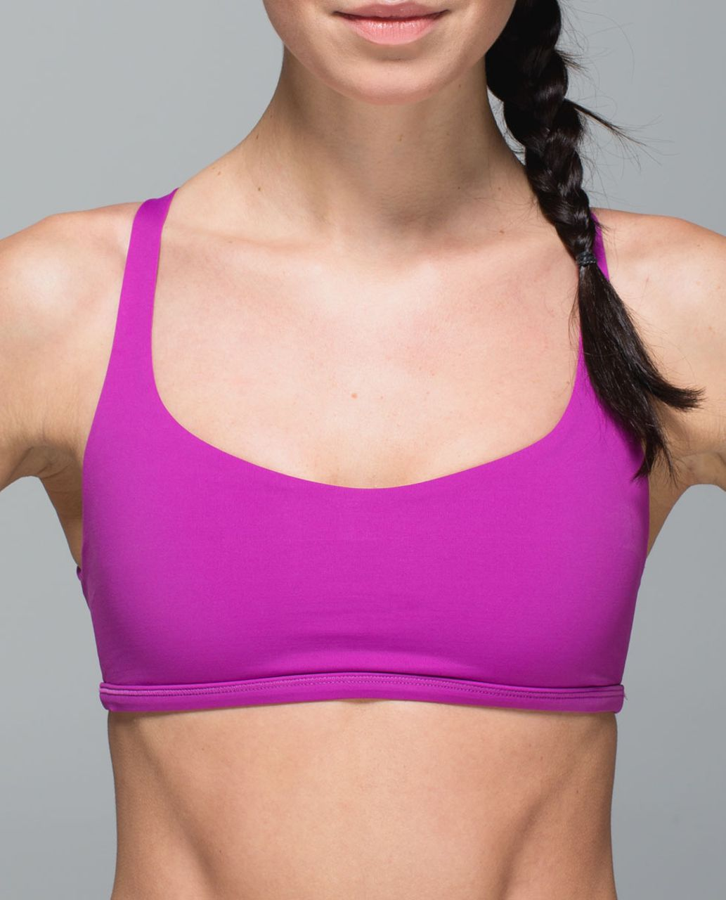 Lululemon Free To Be *Wild - Ultra Violet