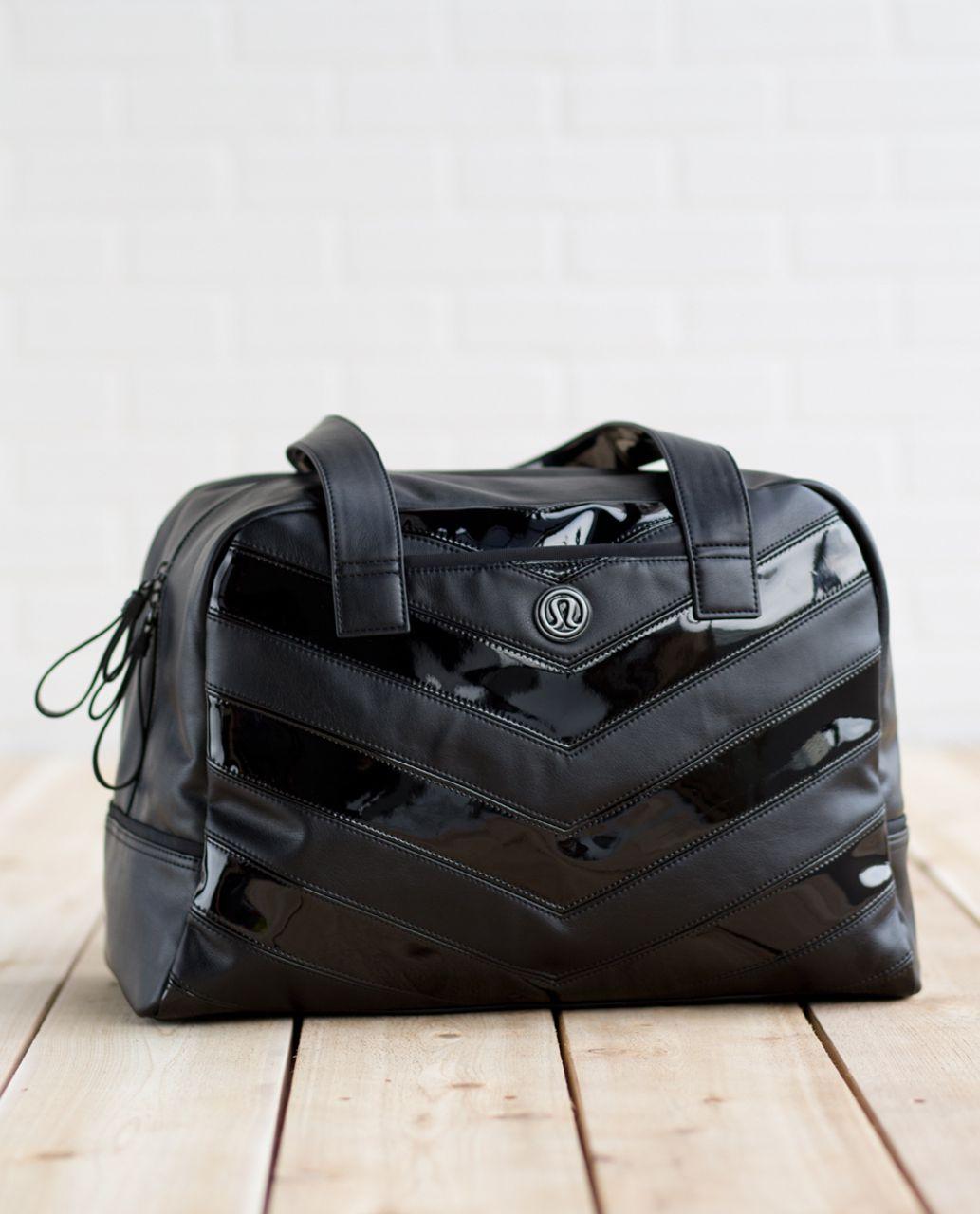 Lululemon Urban Sanctuary Bag *SE - Black