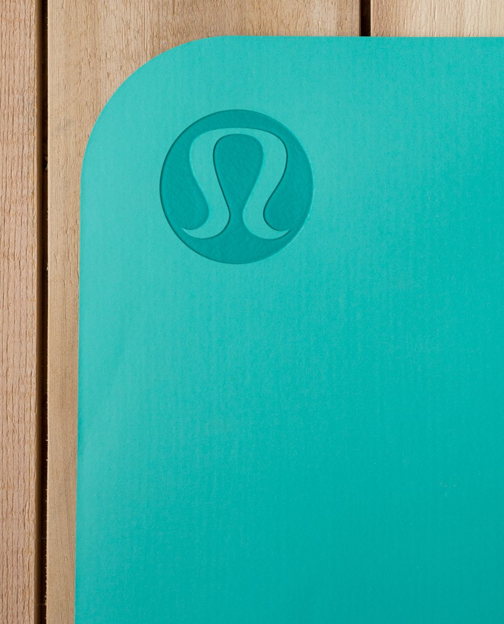 Lululemon The Mat 3mm - Bali Breeze
