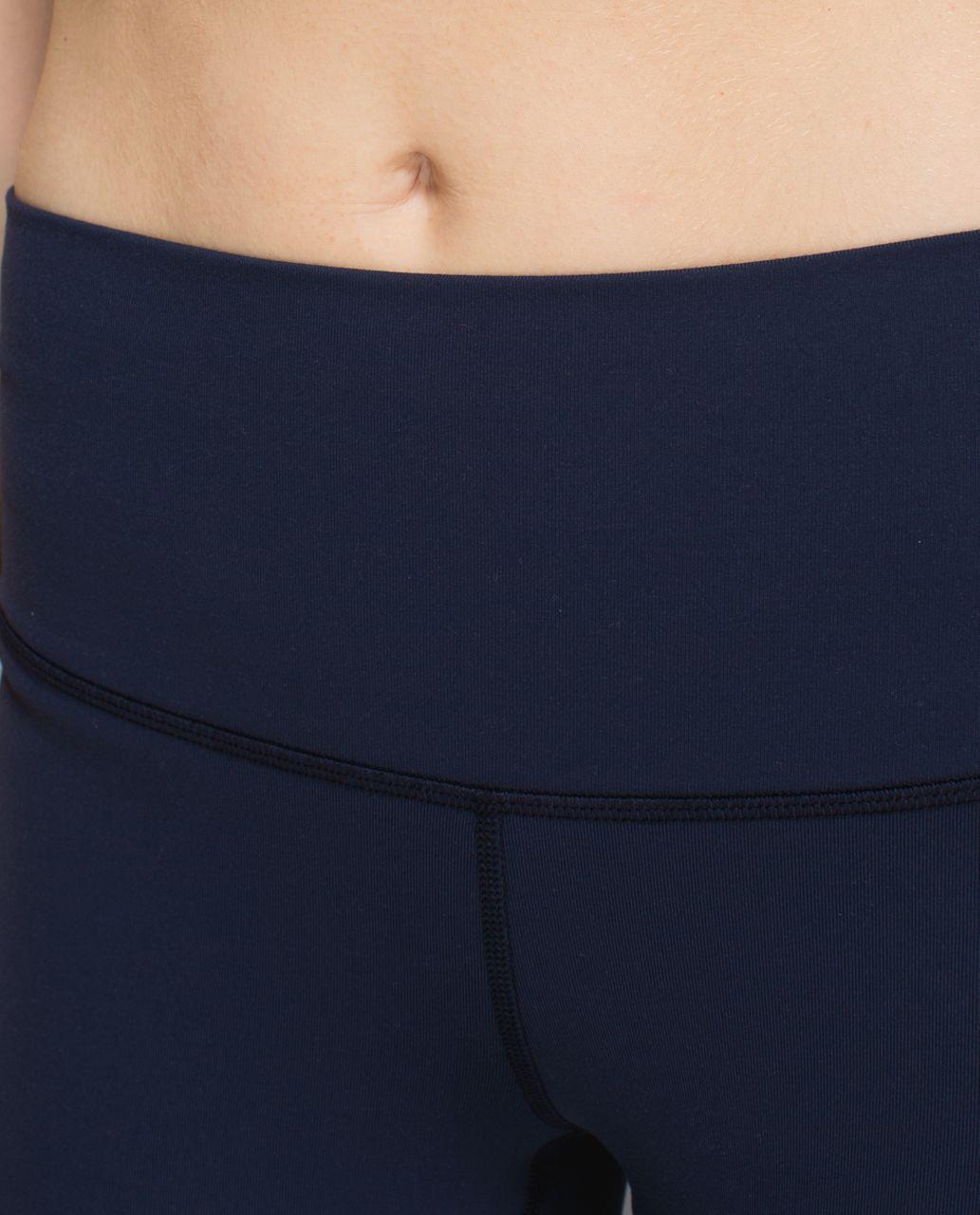 Lululemon High Times Pant *Full-On Luon - Inkwell