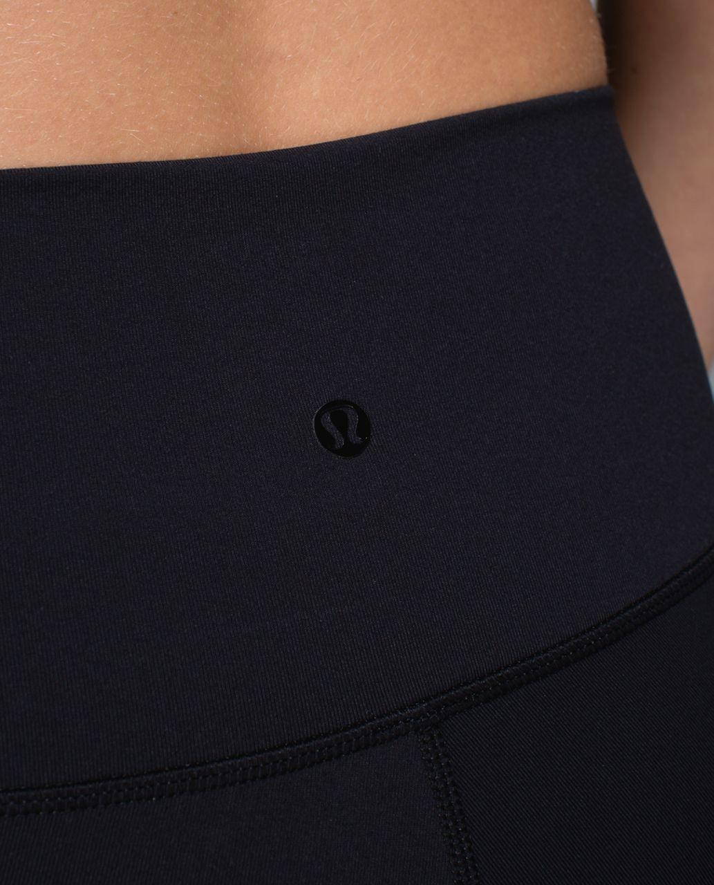 Lululemon High Times Pant *Full-On Luon - Black