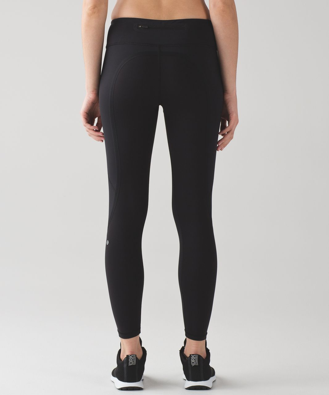 Lululemon On Track Tight Black Lulu Fanatics