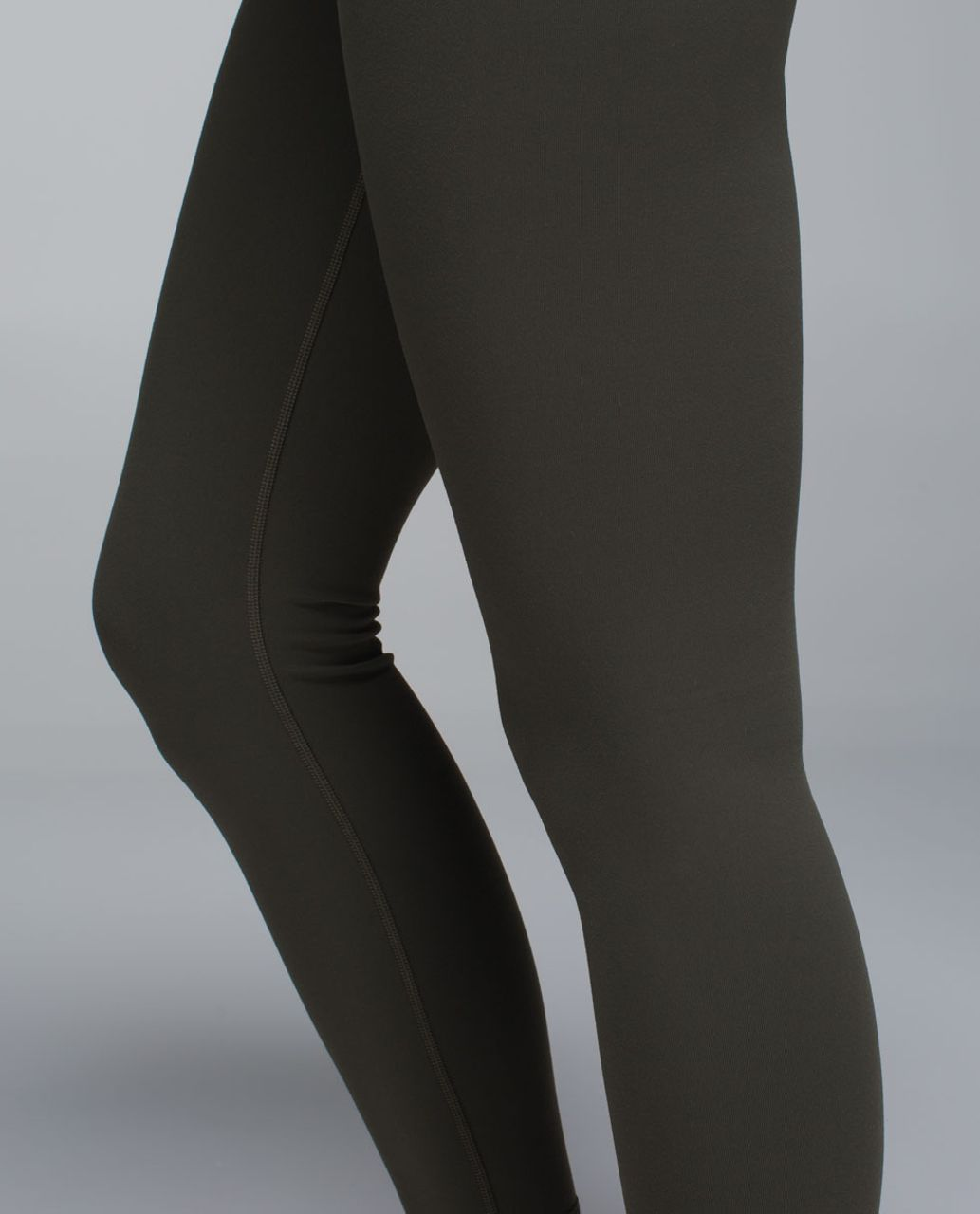 Lululemon High Times Pant *Full-On Luon - Deep Camo