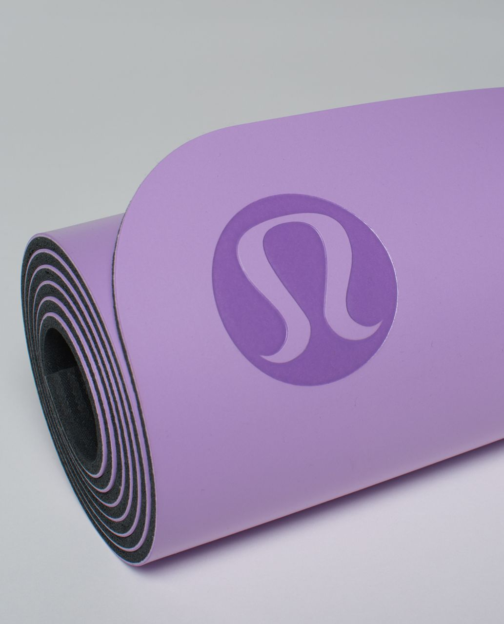 Lululemon The Mat - Pretty Purple