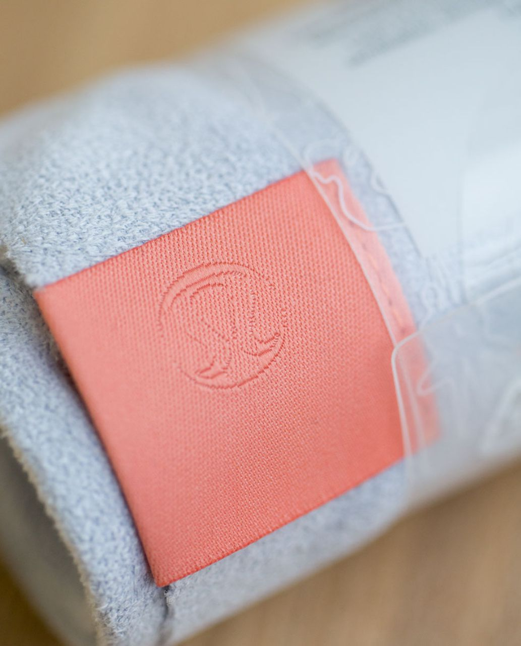 Lululemon The (Small) Towel - Early Blue