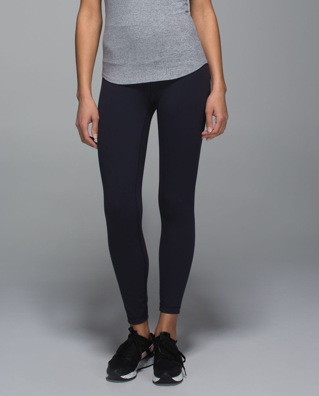 Lululemon High Times Pant *Full-On Luon - Naval Blue
