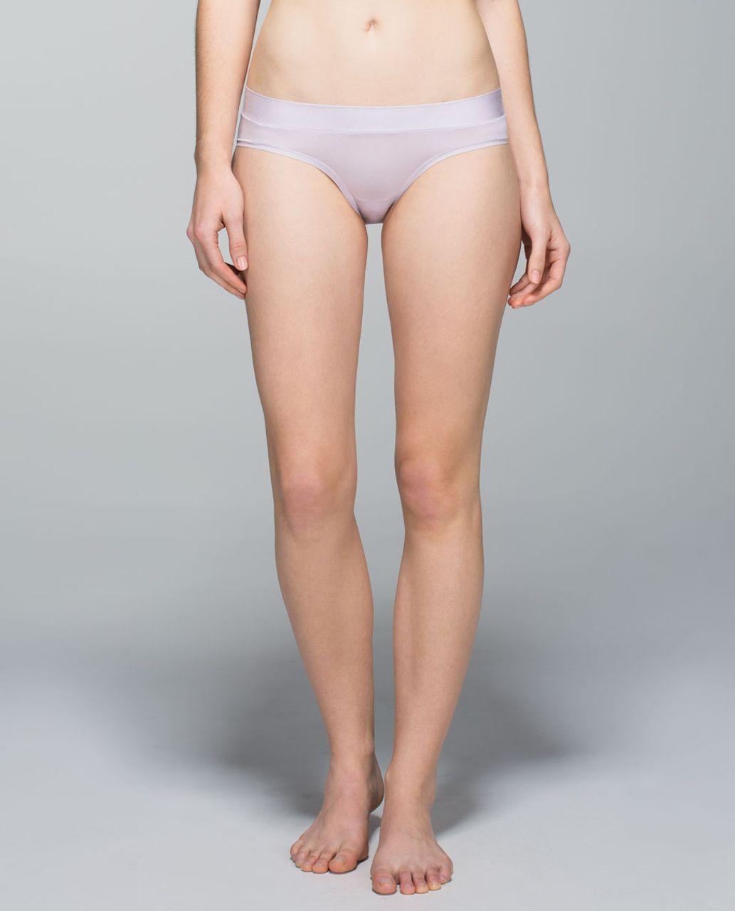 Lululemon Mula Bandhawear Bikini - Storm Mauve