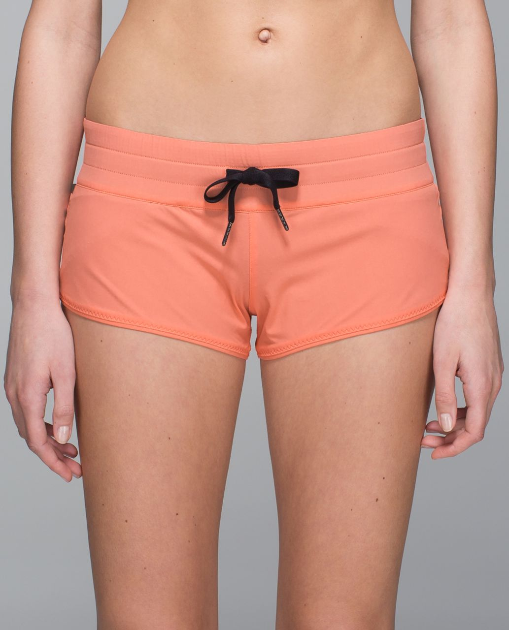 32fb451372 Lululemon Water: Surf Short - Plum Peach / Naval Blue - lulu fanatics