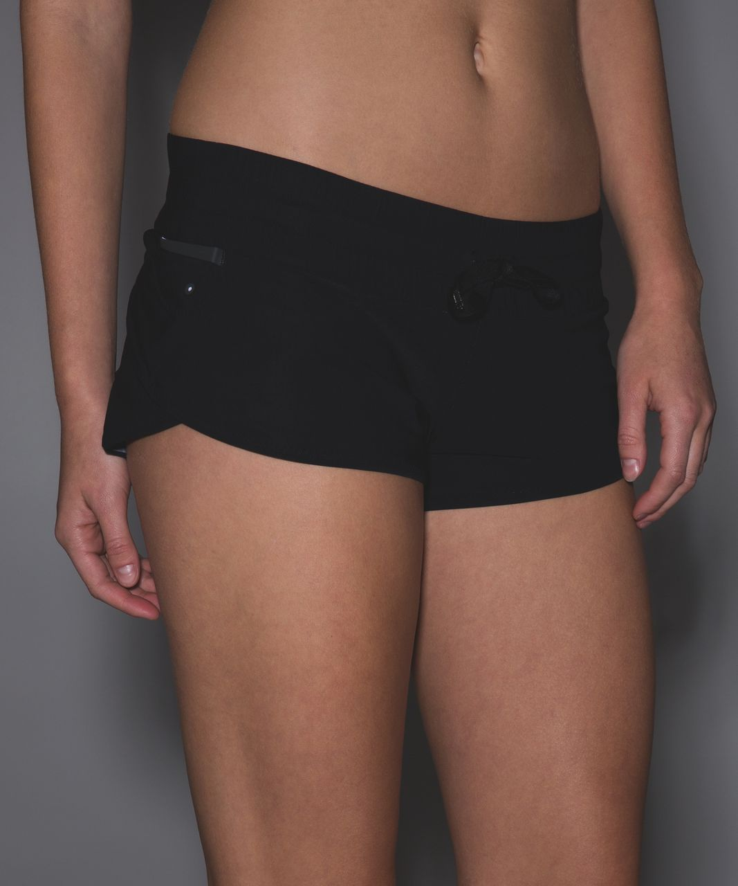 397fce1c4d Lululemon Water: Surf Short - Black / Mini Prickly Pear Multi - lulu ...