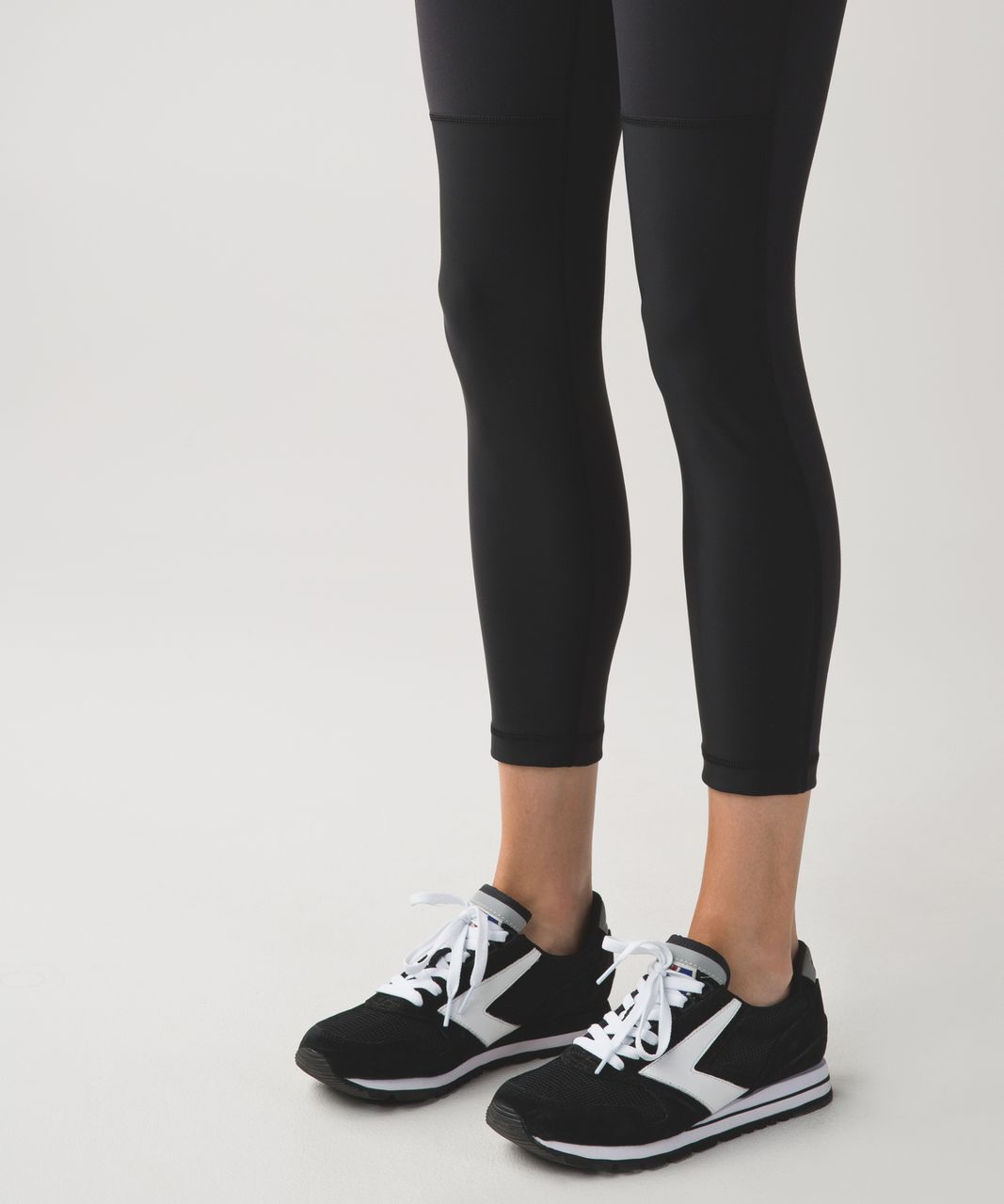 Lululemon High Times Pant *Full-On Luon - Black /  Black