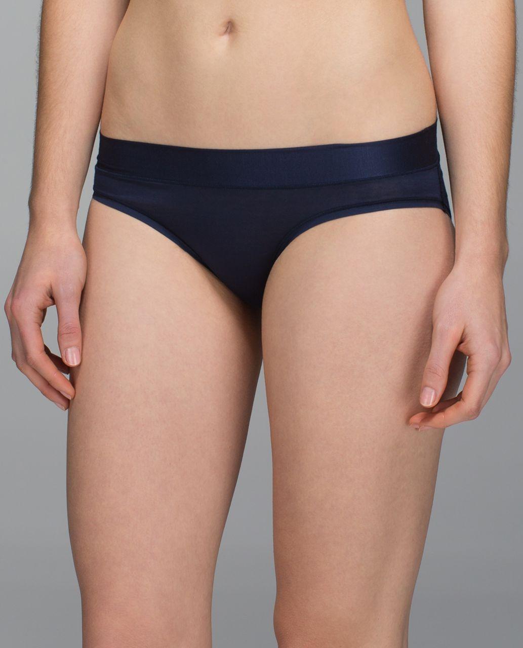 Lululemon Mula Bandhawear Bikini - Deep Navy