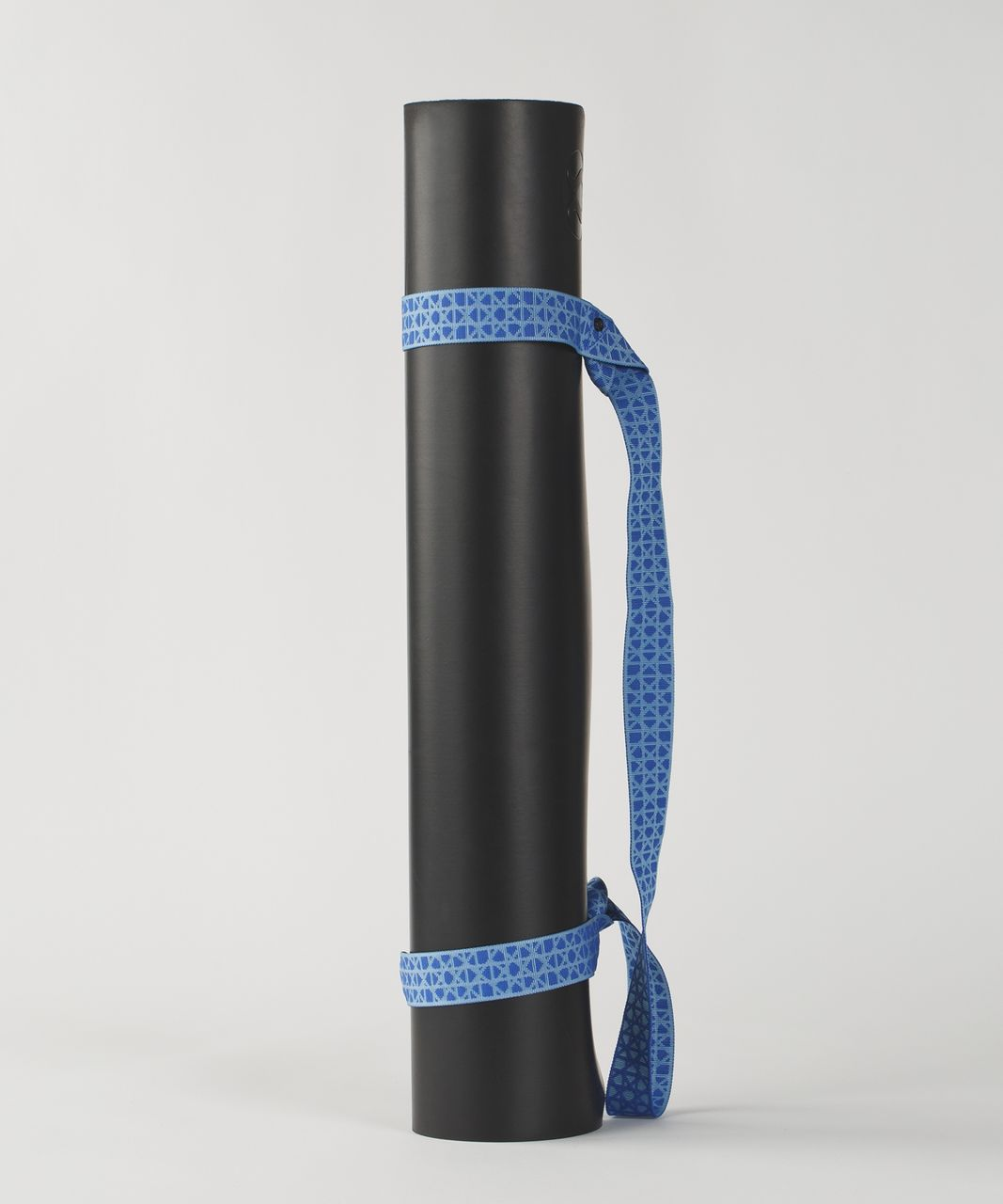 Lululemon Loop It Up Mat Strap - Caspian Blue / Pipe Dream Blue