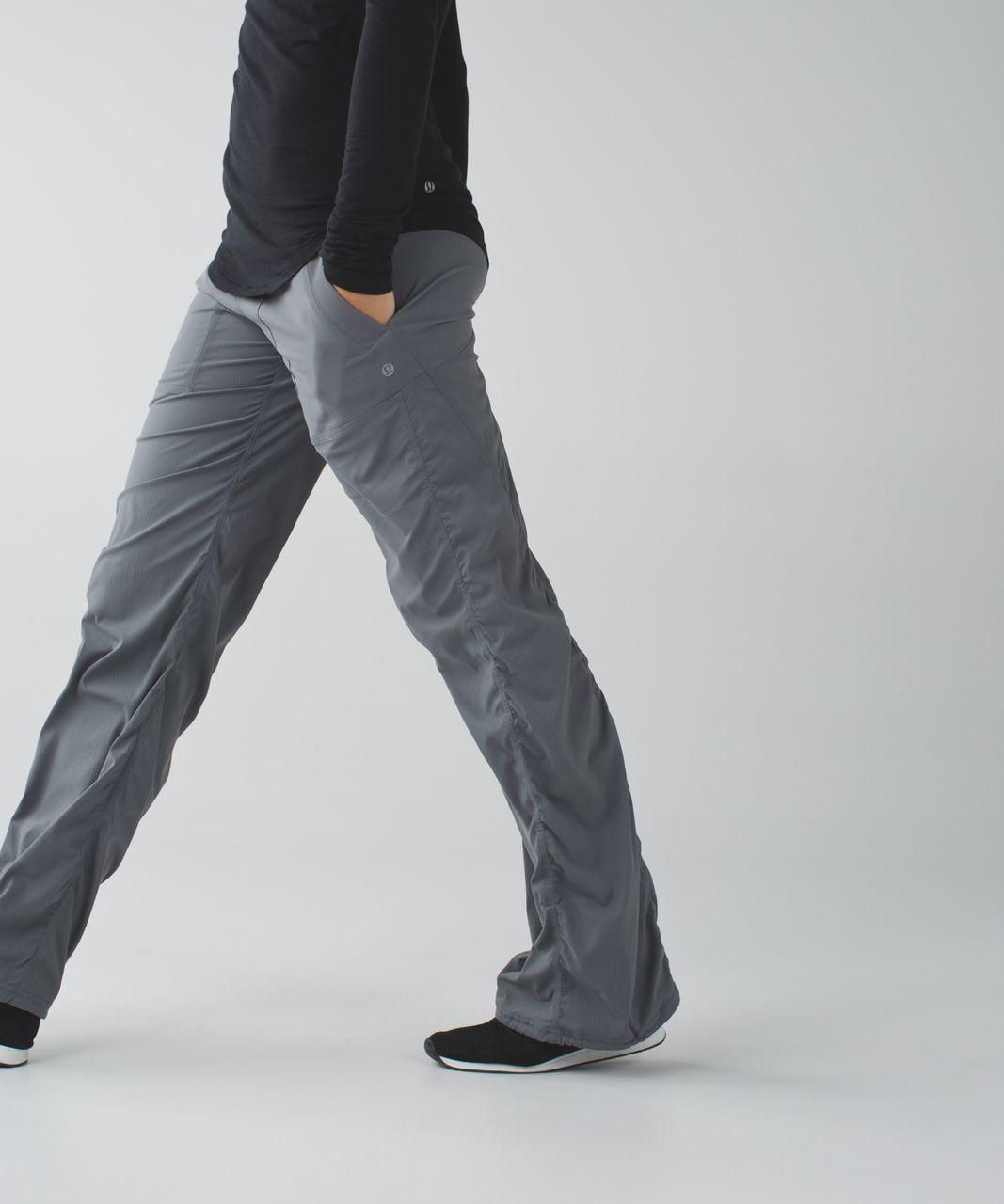 Lululemon Studio Pant II *Unlined (Tall) - Slate