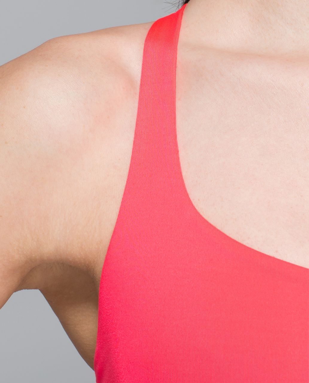 Lululemon Free To Be *Wild - Electric Coral