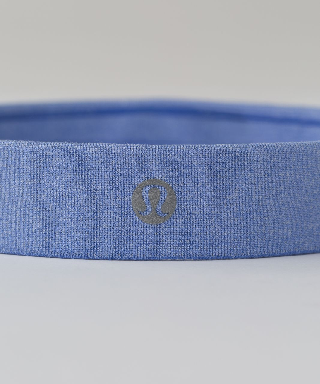 Lululemon Cardio Cross Trainer Headband - Heathered Lullaby