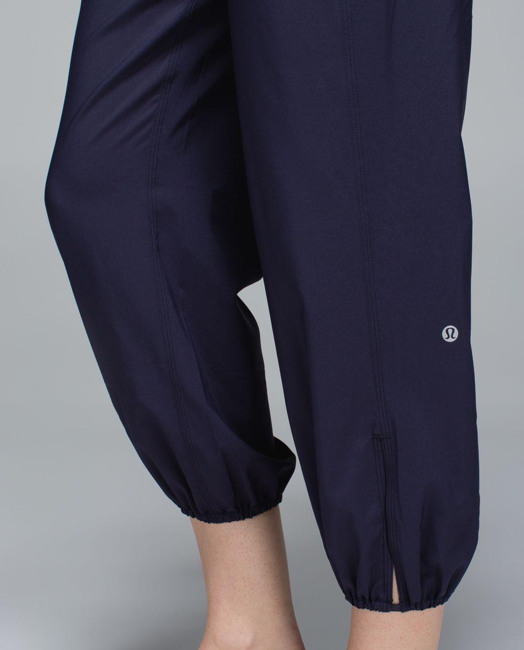 Lululemon Om Pant - Naval Blue
