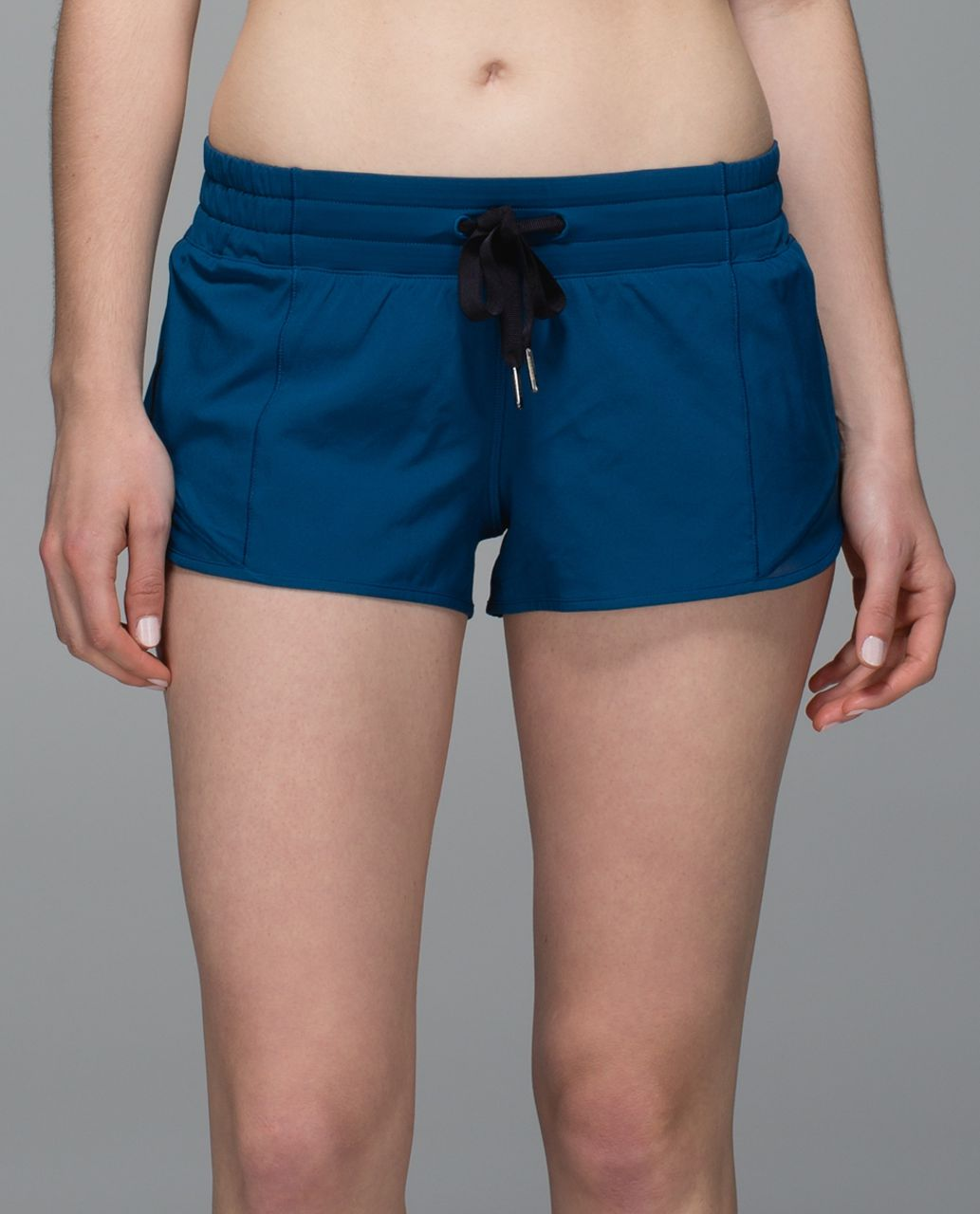 "Lululemon Hotty Hot Short *2.5"" - Poseidon"