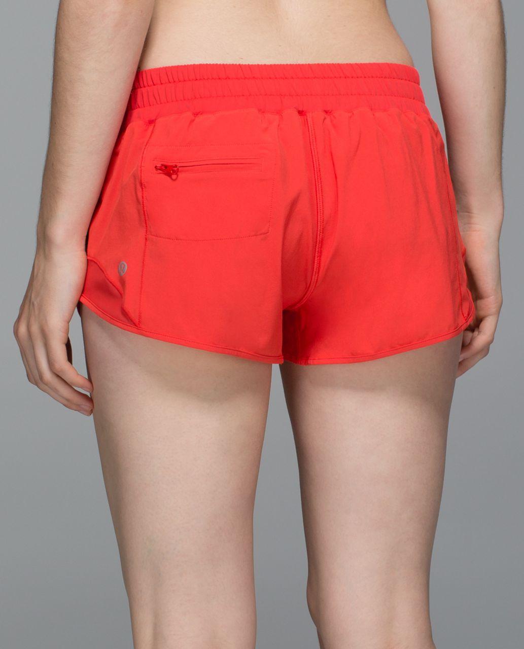 "Lululemon Hotty Hot Short *2.5"" - Alarming"
