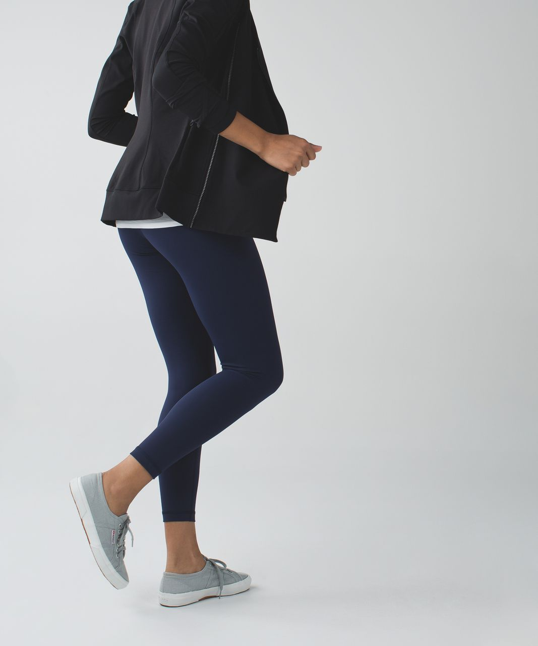 Lululemon High Times Pant *Full-On Luxtreme - Deep Navy