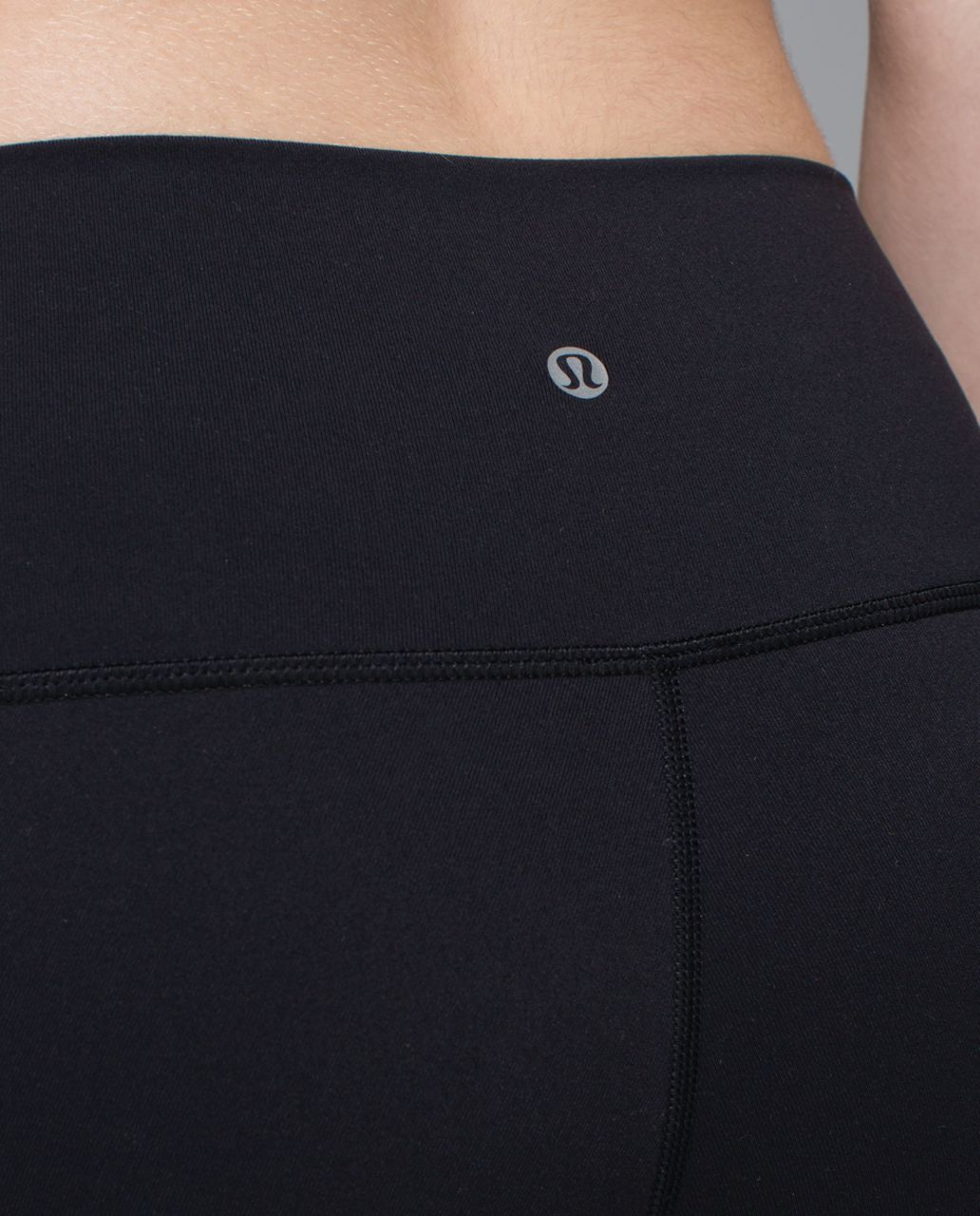 Lululemon High Times Pant *Wrap Mesh - Black