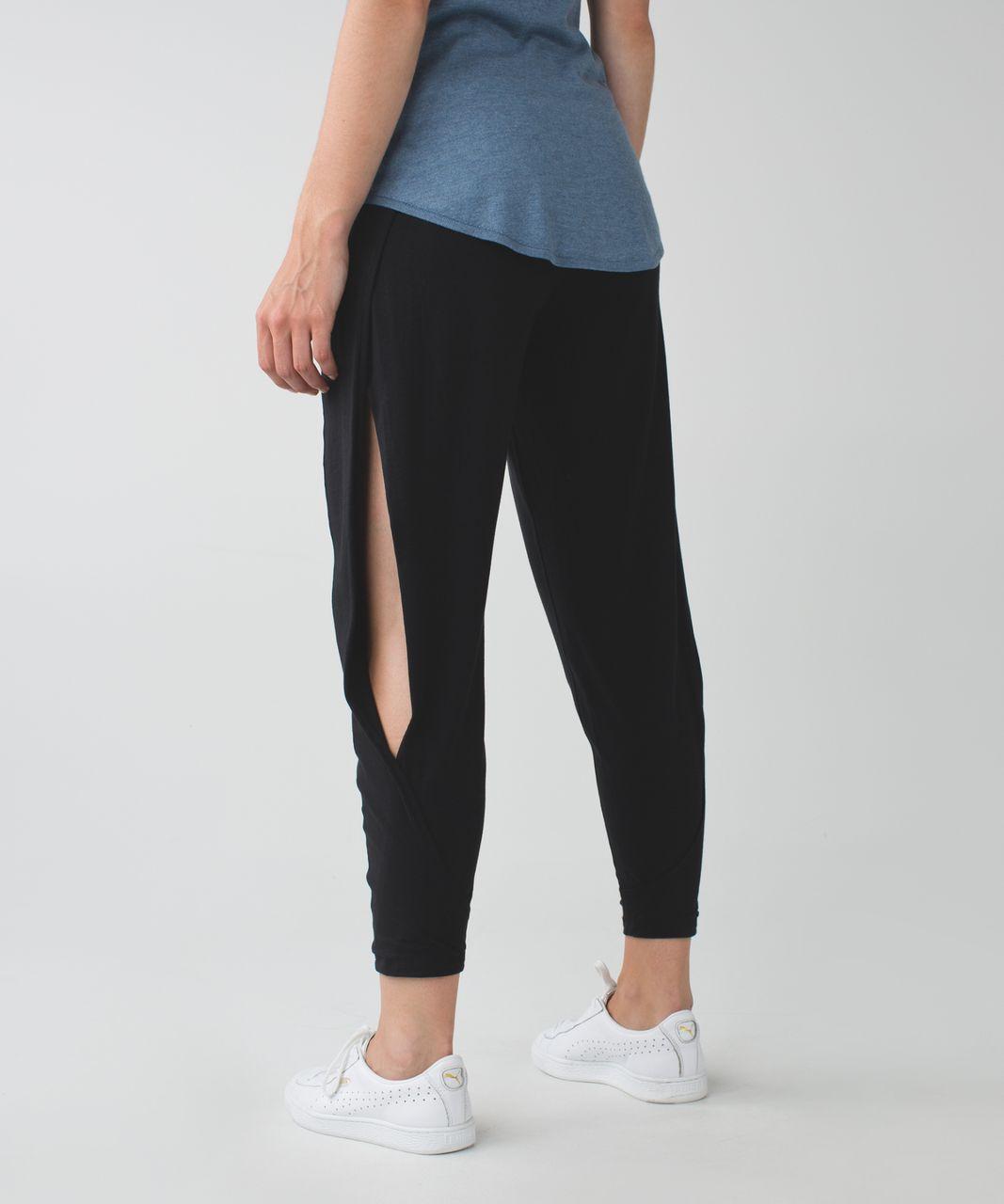 Lululemon Superb Pant - Black