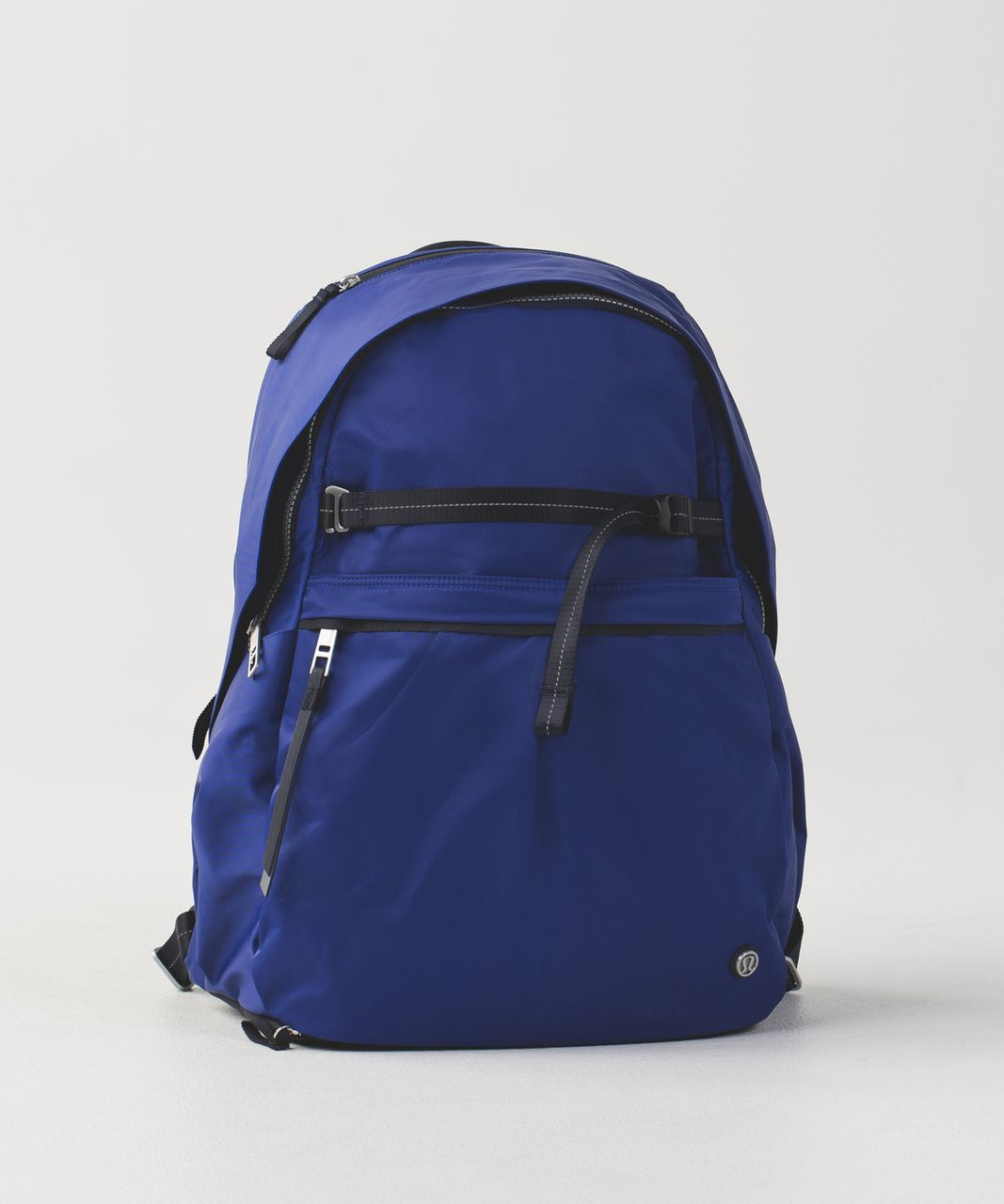 373f0d1510d2 Lululemon Pack It Up Backpack - Sapphire Blue   Naval Blue - lulu fanatics