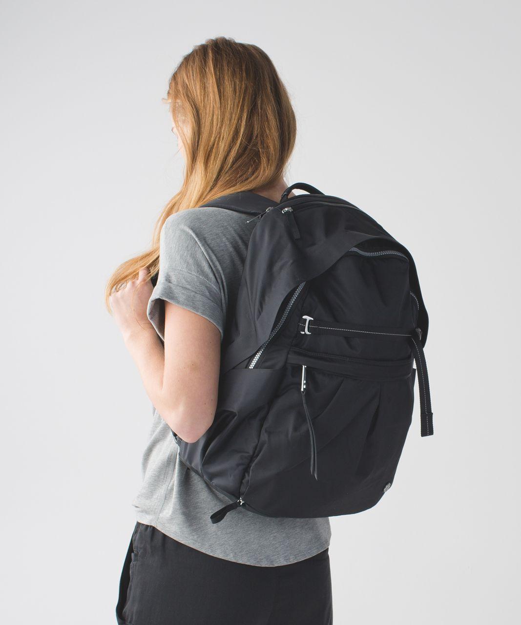 Lululemon Pack It Up Backpack - Black