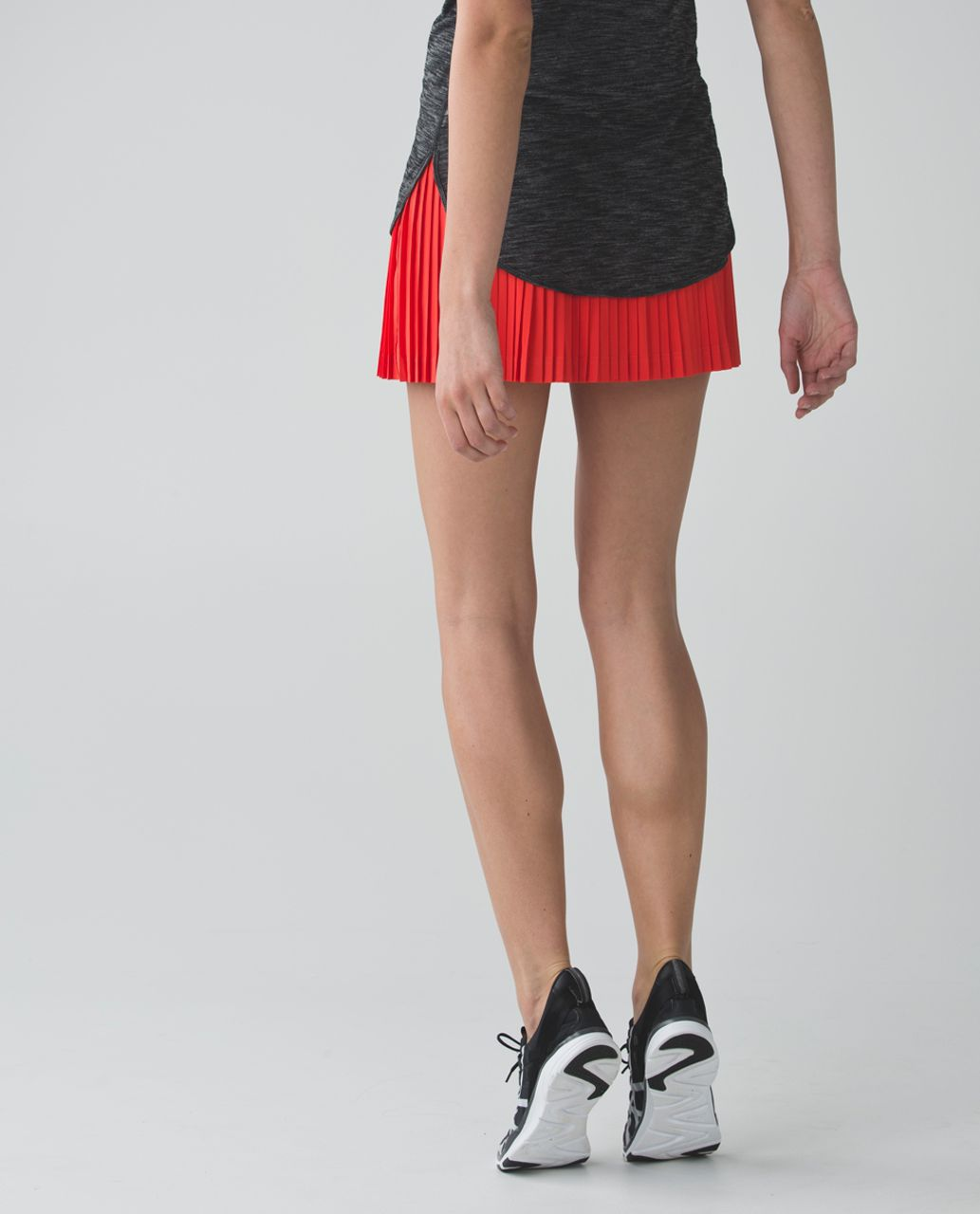 8292c87927 Lululemon Pleat To Street Skirt II - Alarming - lulu fanatics