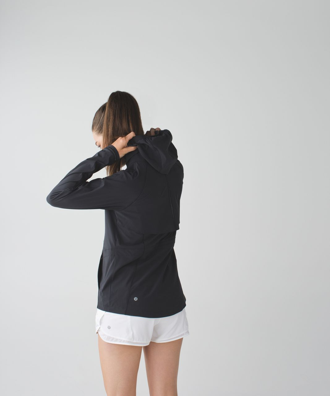Lululemon Go The Distance Jacket - Black